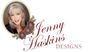Jenny Haskins